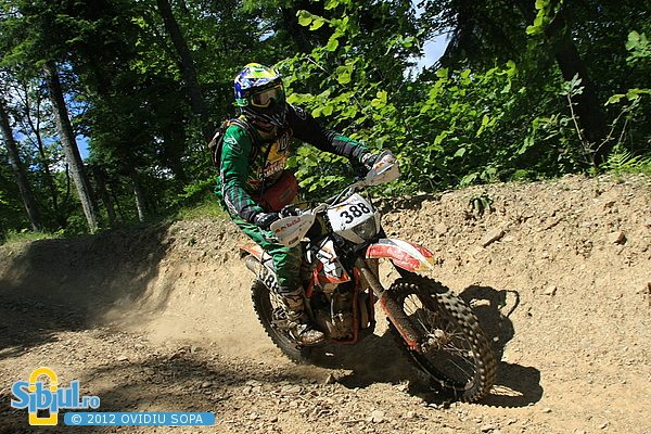 Red Bull Romaniacs 2012 / Day 2