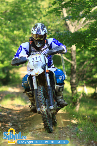 Red Bull Romaniacs 2013 - Day 1