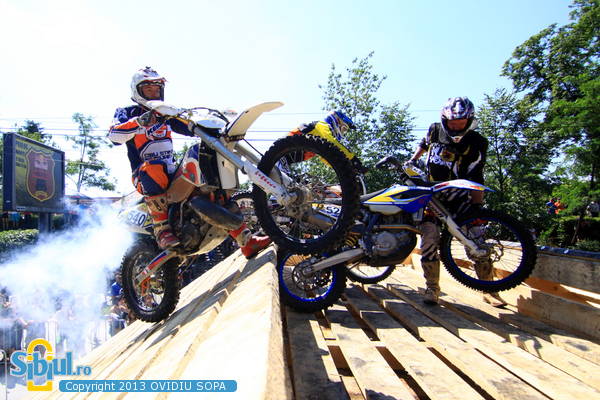 Red Bull Romaniacs 2013 - Prolog Qualifications