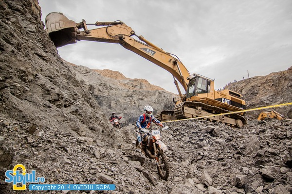 Red Bull Romaniacs 2014 / Day 1