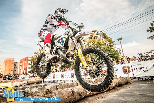 Red Bull Romaniacs 2014 / Prolog
