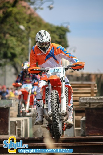 Red Bull Romaniacs 2014 Prolog