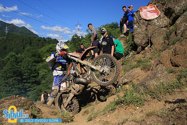 Red Bull Romanics 2012 / Day 3