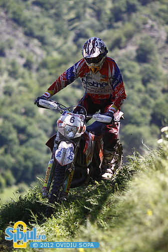 Red Bull Romanics 2012 / Day 3