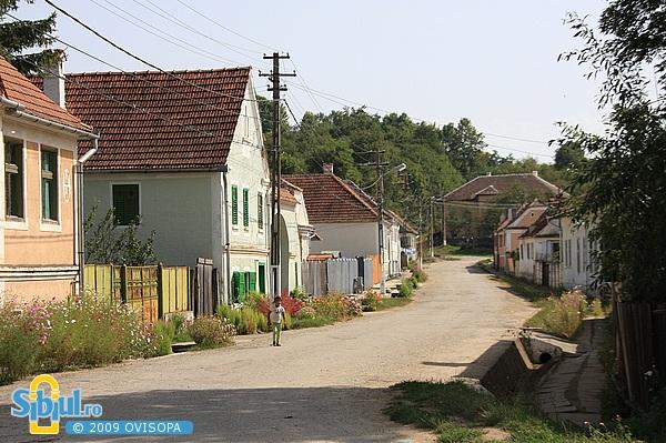 Satul Ilimbav