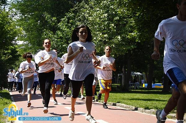 Sibiu Challenge 2012