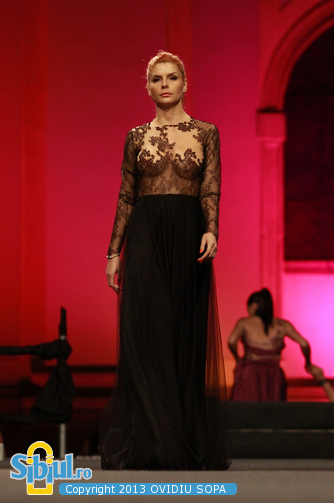 Sibiu Fashion Days 2013 - Ziua 2