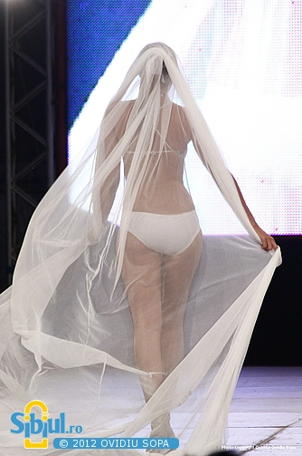Sibiu Fashion Week 2012
