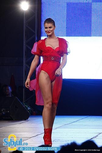 Sibiu Fashion Week 2012