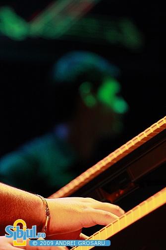 Sibiu Jazz Festival 2009