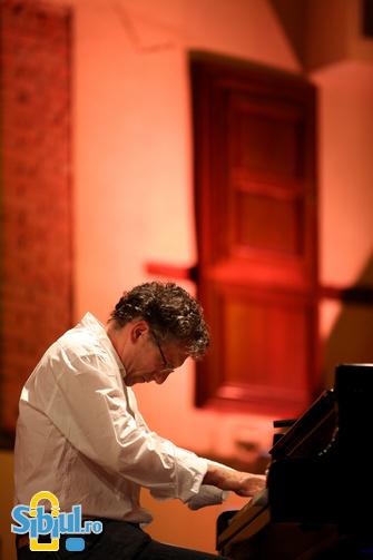 Antonio Flinta Quartet