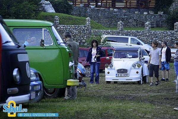 Sibiu Oldies Meeting 2011