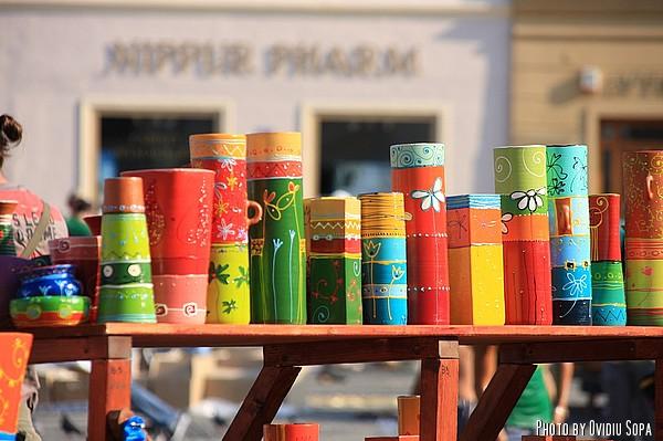 Targul Olarilor - Sibiu 2008