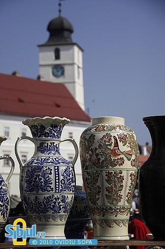 Targul Olarilor Sibiu 2010