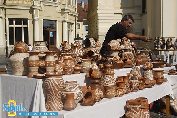 Targul Olarilor Sibiu 2011