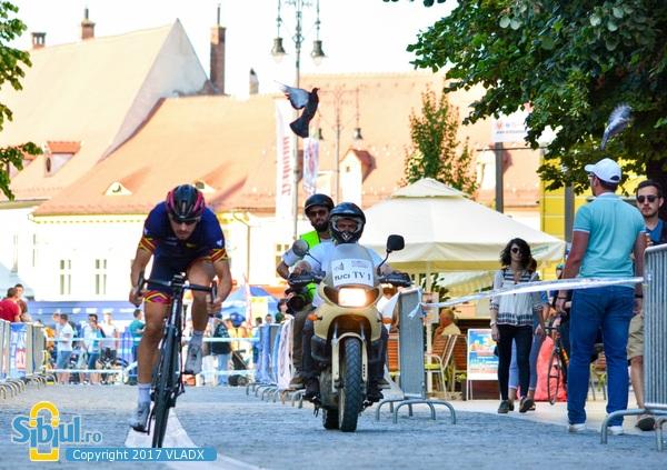 Turul Ciclist al Sibiului 2017 / Prolog