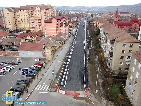 "Viaduct \""Gara Mica\"" - 2 decembrie 2012"