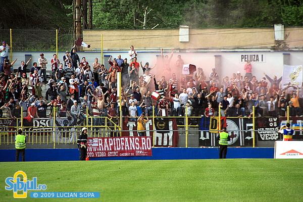 Galeria Rapid - FC Rapid Bucuresti