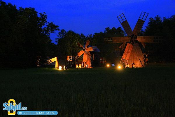 Noaptea Muzeelor 2009