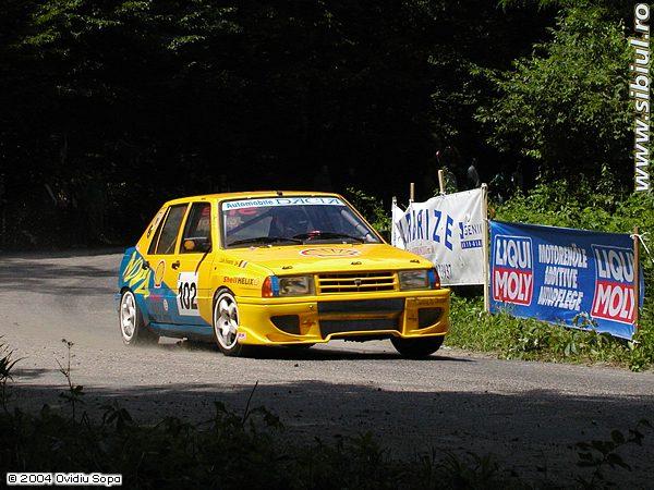 Raliu VTM 2004