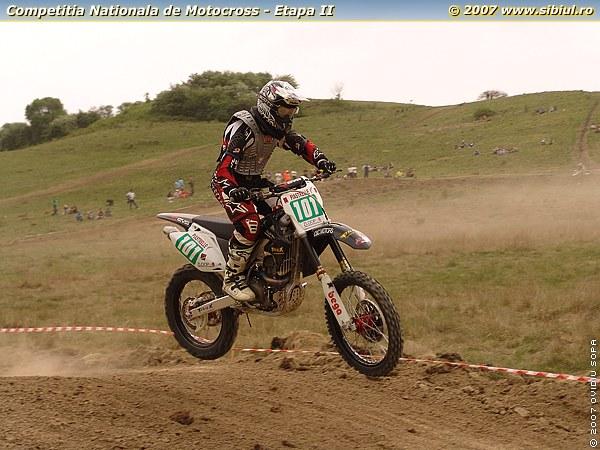 Motocross Copsa Mica