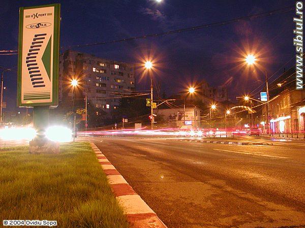 Milea - Calea Dumbravii
