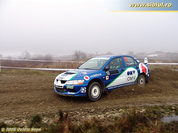 OMV Rally Show 2006