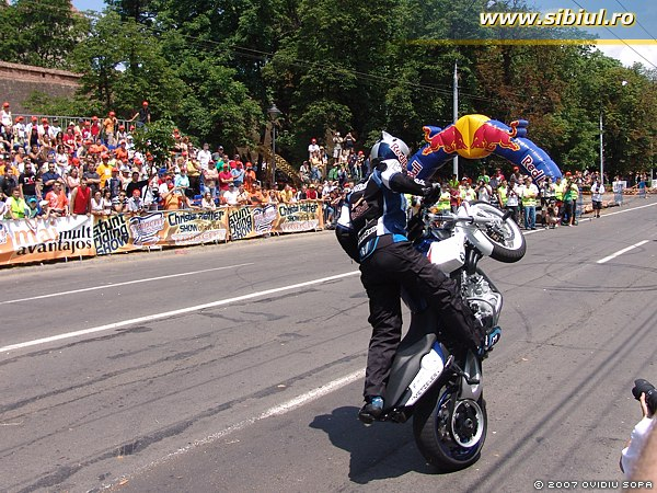 Romaniacs 2007 - Christian Pfeiffer