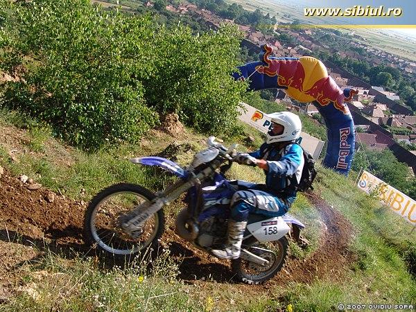 Red Bull Romaniacs Sibiu 2007