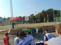 parcarea teatrului,beach footballlchallenge
