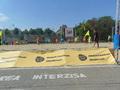 parcarea teatrului,beach footballlchallenge,FINALA MICA