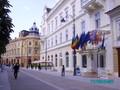 Hotelul Imparatul Romanilor din Sibiu