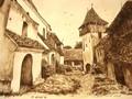 Biserici fortificate din judetul Sibiu