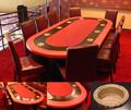 Mese de Poker texas holdem si Mese Biliard