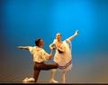 Concursul International de Dans Clasic si Contemporan 2010