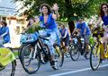Biciclete cochete Sibiu 2017