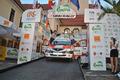 Raliul Sibiului 2012, IRC day 2