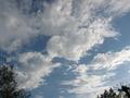 sibiu perfect sky