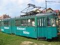 rasinari-sibiu tram