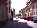 Vedere spre Catedrala