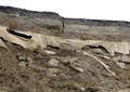 Alunecari de teren la Aeroportul Sibiu