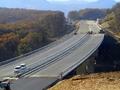 Autostrada A1 Orastie Sibiu / KM 72 - 73 / Octombrie 2013