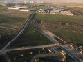 Autostrada A1 Orastie - Sibiu, Nod rutier Sura Mica, noiembrie