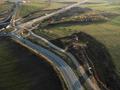 Autostrada A1 Orastie - Sibiu / Noiembrie 2013