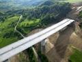 Autostrada A1 / Viaduct Aciliu KM63