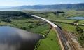 Autostrada A1 / Viaduct Sacel / KM71
