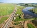 Autostrada A1 / Orastie - Sibiu / KM69