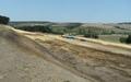 Autostrada A1 Orastie - Sibiu / Km 57 / August 2012