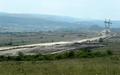 Autostrada A1 Orastie - Sibiu / Km 60 / August 2012