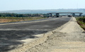 Autostrada A1 Orastie - Sibiu / Km 81 / Pod pe DJ143B peste autostrada
